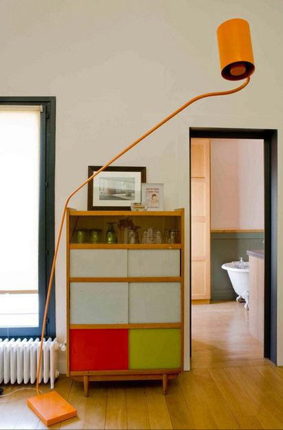 Фотография: Мебель и свет в стиле Прованс и Кантри, Эклектика, Индустрия, Люди – фото на InMyRoom.ru