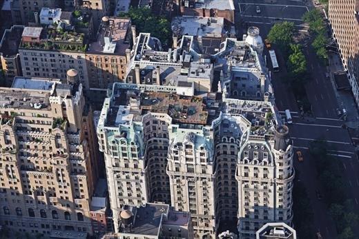 Фотография: Декор в стиле Современный, Дома и квартиры, Городские места, Нью-Йорк – фото на InMyRoom.ru