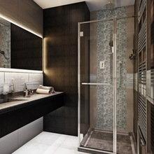 Фото из портфолио Квартира в стиле минимализм – фотографии дизайна интерьеров на InMyRoom.ru