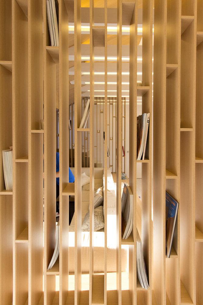 Фотография: Декор в стиле Лофт, Гостиная, IKEA, Мансарда – фото на InMyRoom.ru
