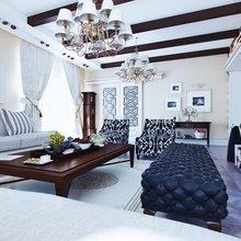 Фото из портфолио Загородный дом в Мендсарах – фотографии дизайна интерьеров на InMyRoom.ru