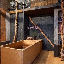 Фото из портфолио Мои работы. – фотографии дизайна интерьеров на INMYROOM