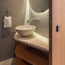 Фото из портфолио  Красочный лофт на Манхэттене – фотографии дизайна интерьеров на INMYROOM