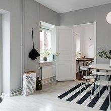 Фото из портфолио Великолепная двухуровневая квартира площадью 145 кв.м. – фотографии дизайна интерьеров на InMyRoom.ru