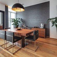 Фото из портфолио 2-комнатная квартира, 70 кв.м. – фотографии дизайна интерьеров на INMYROOM