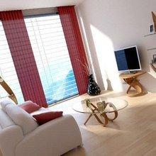 Фото из портфолио Мебель из массива – фотографии дизайна интерьеров на InMyRoom.ru