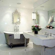Фотография: Ванная в стиле Классический, Декор интерьера, Квартира, Дом – фото на InMyRoom.ru