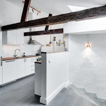 Фото из портфолио Grevgatan 13, Östermalm – фотографии дизайна интерьеров на INMYROOM
