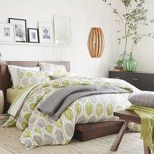 Фотография: Спальня в стиле Восточный, Эко, Классический, Скандинавский, Современный, Декор интерьера, Аксессуары, Декор, Советы – фото на InMyRoom.ru