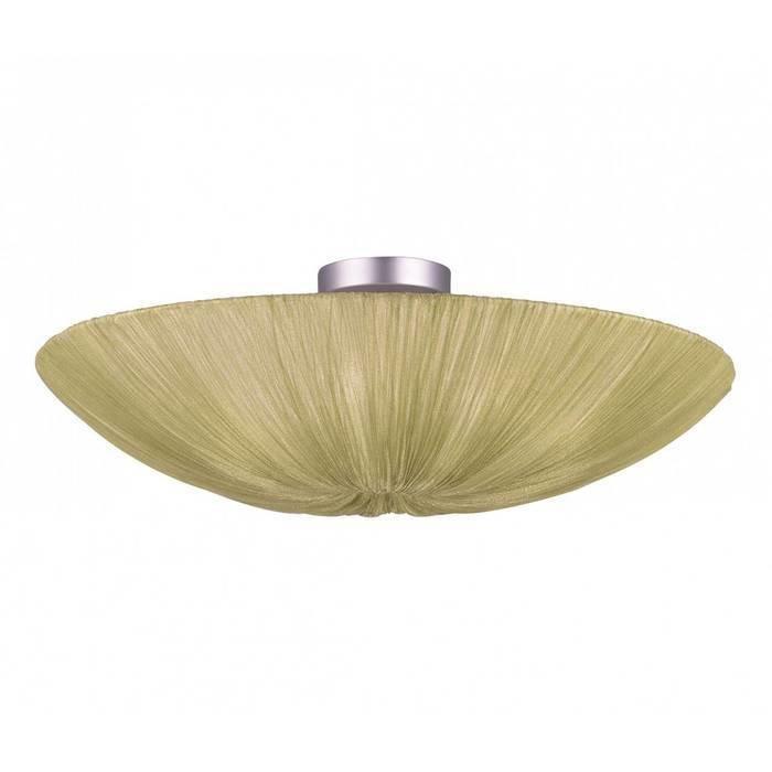 Потолочный светильник Luce Solara Moderno   Green
