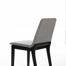 Стул Isella серого цвета