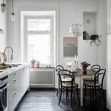 Фото из портфолио Nedre Fogelbergsgatan 5 C, Vasastaden – фотографии дизайна интерьеров на InMyRoom.ru