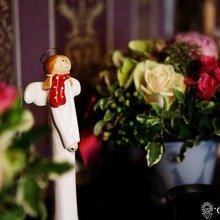 Фотография: Флористика в стиле , Декор интерьера, Праздник – фото на InMyRoom.ru