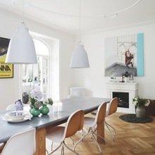 Фото из портфолио Нестандартные решения в интерьере – фотографии дизайна интерьеров на INMYROOM