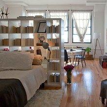 Фотография: Спальня в стиле Скандинавский, Прихожая, Гостиная, Детская, Декор интерьера, Квартира, Дом – фото на InMyRoom.ru