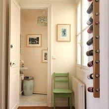 Фотография: Ванная в стиле Скандинавский, Декор интерьера, DIY, Квартира – фото на InMyRoom.ru