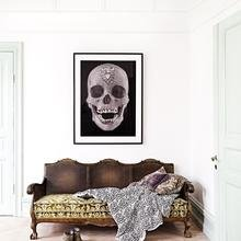 Фото из портфолио Экзотическая смесь Скандинавии, Африки, Франции и Азии – фотографии дизайна интерьеров на INMYROOM