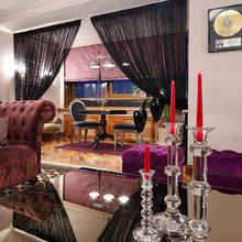 Фотография: Гостиная в стиле Восточный, Эклектика – фото на InMyRoom.ru