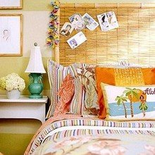 Фотография: Спальня в стиле Кантри, Декор интерьера, Декор, Декор дома – фото на InMyRoom.ru