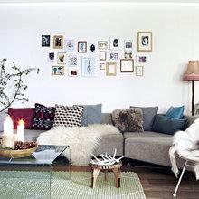 Фото из портфолио РОЖДЕСТВО - повод для семейных посиделок – фотографии дизайна интерьеров на INMYROOM
