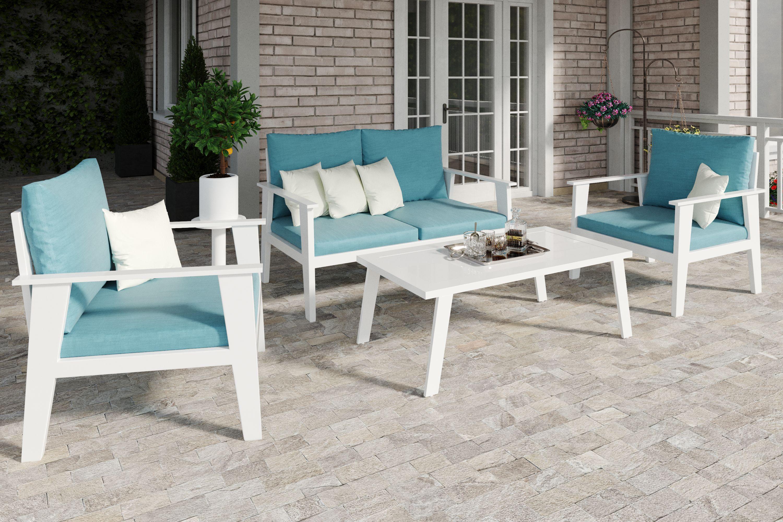 Комплект мебели Gardenini Riposo