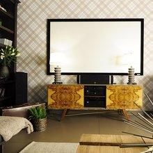 Фото из портфолио Таунхаус Новогорск 2 – фотографии дизайна интерьеров на InMyRoom.ru