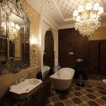 Фотография:  в стиле Классический, Современный, Восточный – фото на InMyRoom.ru