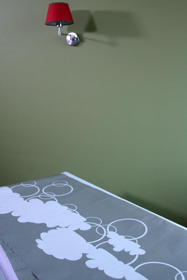 Фотография: Прочее в стиле , Декор интерьера, Интерьер комнат, Роспись – фото на InMyRoom.ru