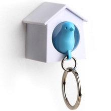 Держатель+брелок для ключей mini sparrow