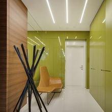 Фото из портфолио Апартаменты в Москве 180 кв.м. – фотографии дизайна интерьеров на INMYROOM