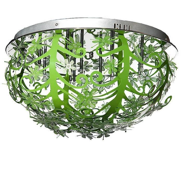 Потолочный светильник Luce Solara Natura