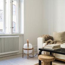 Фото из портфолио DÖBELNSGATAN 53 А – фотографии дизайна интерьеров на INMYROOM