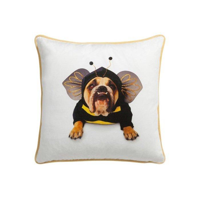 """Подушка """"Bee Doggie"""""""