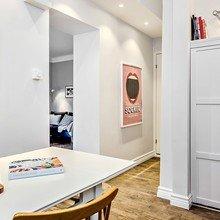Фото из портфолио Folkskolegatan 22C – фотографии дизайна интерьеров на INMYROOM