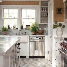 Фотография: Кухня и столовая в стиле Скандинавский, Советы, Ремонт на практике – фото на InMyRoom.ru