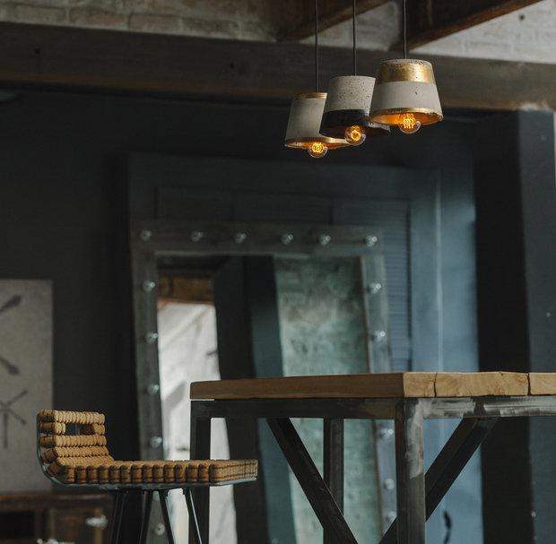 Фото из портфолио Барный стул – фотографии дизайна интерьеров на INMYROOM