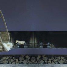 Фотография:  в стиле Кантри, Декор интерьера, Дизайн интерьера, Цвет в интерьере, Dulux, ColourFutures, Akzonobel – фото на InMyRoom.ru