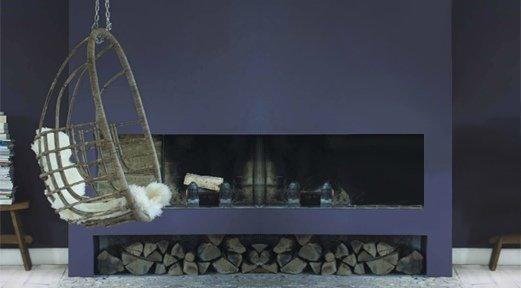 Фотография:  в стиле Прованс и Кантри, Декор интерьера, Дизайн интерьера, Цвет в интерьере, Dulux, ColourFutures, Akzonobel – фото на InMyRoom.ru