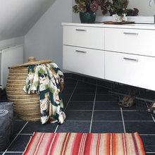 Фото из портфолио Очаровательный деревянный дом в Hornbæk, Дания – фотографии дизайна интерьеров на INMYROOM