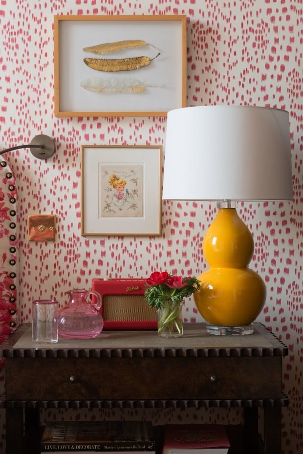 Фотография: Спальня в стиле Прованс и Кантри, Декор интерьера, Квартира, Англия – фото на InMyRoom.ru