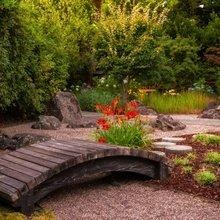 Фото из портфолио дизайн загородного участка – фотографии дизайна интерьеров на INMYROOM