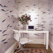 Фотография: Офис в стиле Скандинавский, Современный – фото на InMyRoom.ru