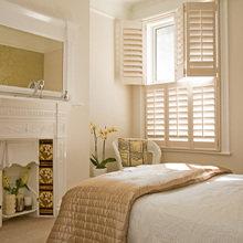 Фотография: Спальня в стиле Кантри, Классический, Современный, Декор интерьера, Декор дома, Дача – фото на InMyRoom.ru