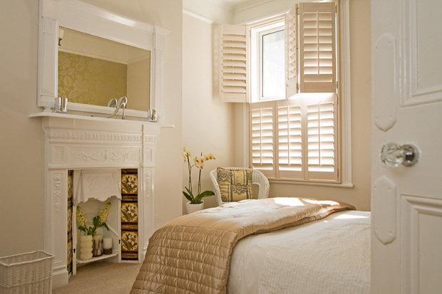 Фотография: Спальня в стиле Прованс и Кантри, Классический, Современный, Декор интерьера, Декор дома, Дача – фото на InMyRoom.ru