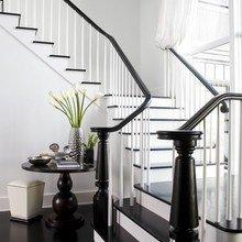 Фотография: Мебель и свет в стиле Классический, Современный, Декор интерьера, Дизайн интерьера, Цвет в интерьере – фото на InMyRoom.ru