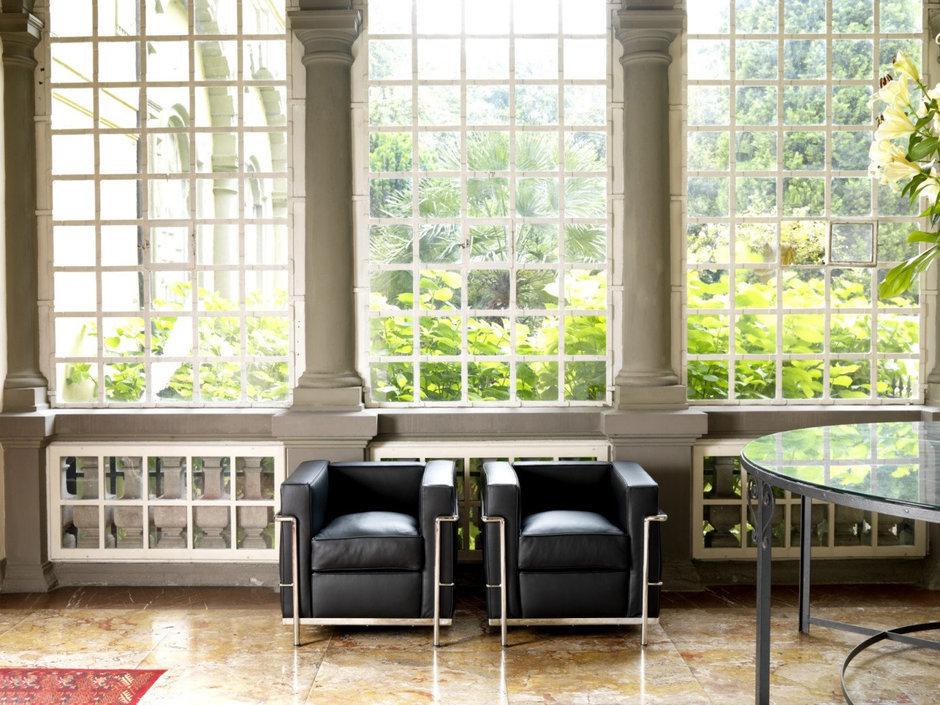 Фотография: Мебель и свет в стиле Классический, Современный, Декор интерьера, Arne Jacobsen, Eero Aarnio, Le Corbusier, Ludwig Mies Van der Rohe, Тема месяца – фото на InMyRoom.ru