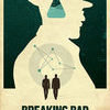 Принт Breaking Bad A1