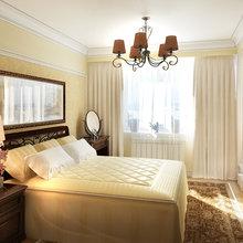 Фото из портфолио Частные апартаменты. Классика – фотографии дизайна интерьеров на INMYROOM