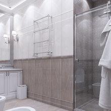 Фото из портфолио Погодинская ул 95 – фотографии дизайна интерьеров на INMYROOM