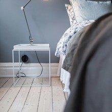 Фото из портфолио Скандинавский минимализм в интерьере – фотографии дизайна интерьеров на INMYROOM